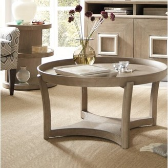 Hooker Furniture Affinity 2 Piece Coffee Table Set