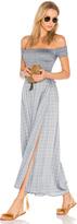 The Jetset Diaries River Midi Dress
