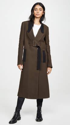 NYX Tre By Natalie Ratabesi The Coat