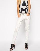 G Star G-Star Lynn Skinny Jeans
