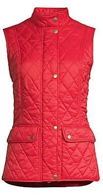 Barbour Women's Core Essentials Otterburn Quilted Vest