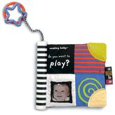 "Kids Preferred Amazing Baby ""Do You Want To Play?"" Soft Book"