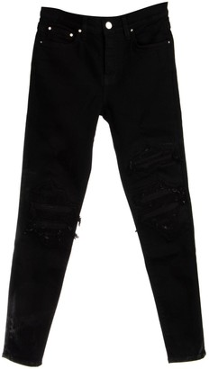 Amiri Ripped Skinny Fit Jeans