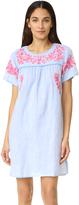Roberta Roller Rabbit Vivian Linen Dress