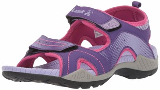 Kamik Girl's Dune Sandal