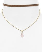 Nadri Layered Choker Necklace, 11