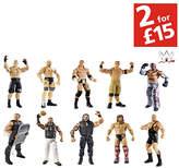 WWE Action Figure Assortment