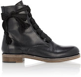 Chloé Women's Lace-Up Ankle Boots