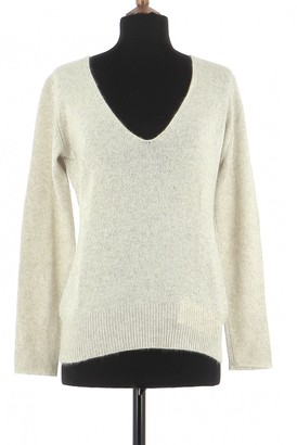 Gerard Darel Beige Cashmere Knitwear for Women