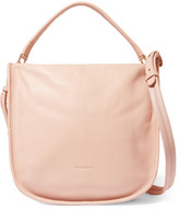 See by Chloe Hobo textured-leather shoulder bag