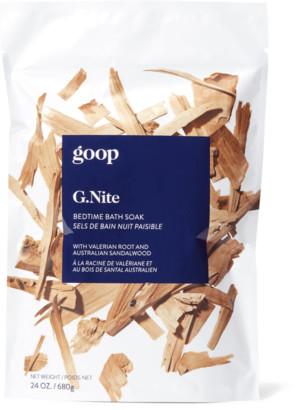 Goop G. Nite Bath Soak
