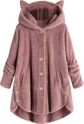 Hulky Coats & Jackets Women's Winter Coat Sale