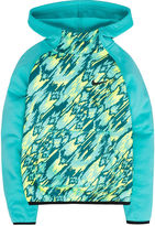 Nike Long-Sleeve Therma Hoodie - Preschool Girls 4-6x