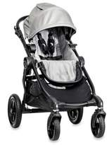 Baby Jogger city select® Single Stroller in Silver/Black