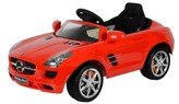 Infant Best Ride On Cars Mercedes Sls Ride-On Car