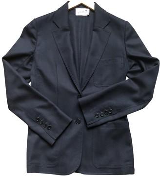 Lucien Pellat-Finet Lucien Pellat Finet Navy Wool Jacket for Women