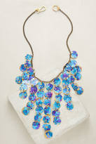 Sibilia Galaxy Bib Necklace