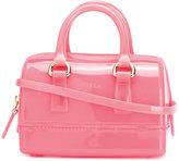 Furla Candy Bauletto shoulder bag - women - PVC - One Size