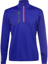Rlx Ralph Lauren - Tech-jersey Half-zip Golf Top