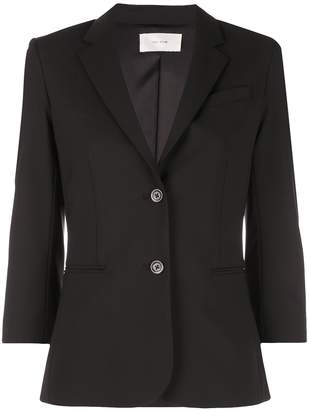 The Row classic single-breasted blazer