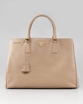 Prada Medium Top-Handle Tote Bag