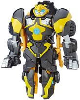 Playskool Heroes Transformers Rescue Bots Bumblebee Night Raptor