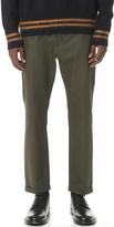 Marni Slim Cropped Trousers