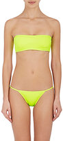 Solid & Striped Women's Kate Bandeau Bikini Top