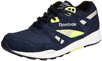 Reebok Unisex Adults' Ventilator Pop Tennis Shoes Blue Size: 6