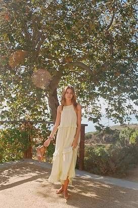 The Endless Summer Anita Midi Dress by at Free People