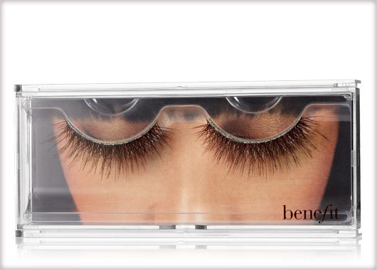 Benefit Pin-Up Lash Multi-Layered Lashes For Seductive Drama
