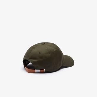 Lacoste Men's Casquette Cap