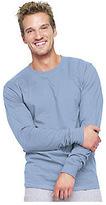 Hanes Men's Beefy Long-Sleeve T 6.1 oz (Set of 3)