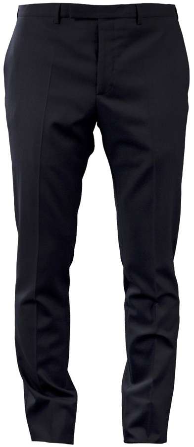 Christian Dior Wool trouser
