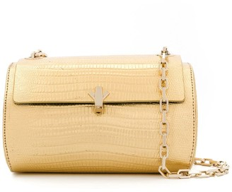 THE VOLON Trunk crossbody bag
