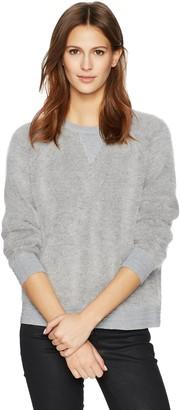 Cynthia Rowley Women's Angora Sweater