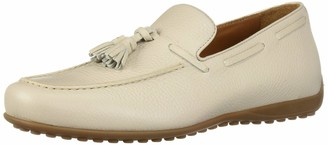 Aquatalia Men's Richard Pebbled Calf Shoe