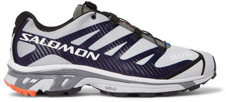 Salomon S/lab Xt-4 Adv Running Sneakers