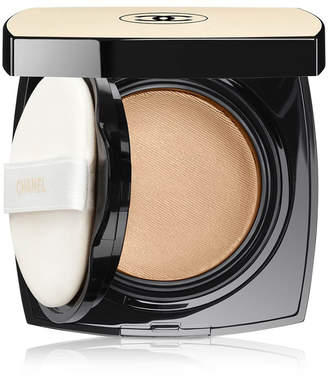 Chanel Healthy Glow Gel Touch Foundation SPF25 / PA +++ - Colour N 20