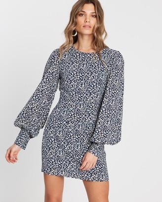 Atmos & Here Leah Mini Dress