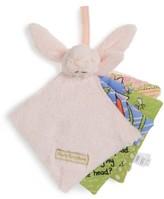 Jellycat 'sleepy Bunny' Soft Fabric Book