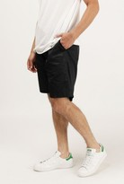 Elastic Cotton Shorts