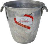 One Kings Lane Vintage Mumm Cordon Rouge Champagne Bucket