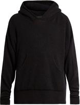 Haider Ackermann Xaviera hooded sweatshirt