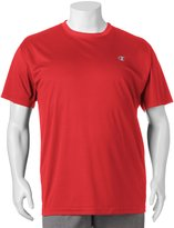 Champion Big & Tall Birdseye Performance Athletic Tee
