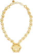 Versace Ladies' Medusa Pendant Necklace