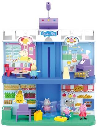 Peppa Pig Peppa's Shopping Centre