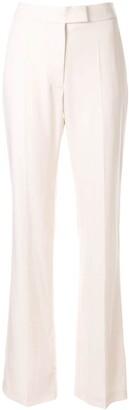 Stella McCartney Straight-Leg Tailored Trousers