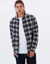 rhythm Ledger T LS Shirt