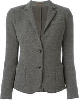 Eleventy patch pocket blazer